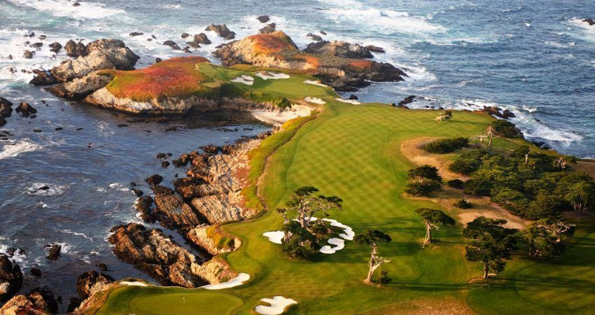 5 Most Difficult Golf Courses in India