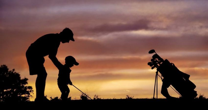 Father day - Golf gifts