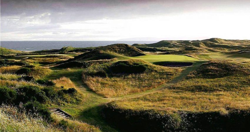 Royal Troon.