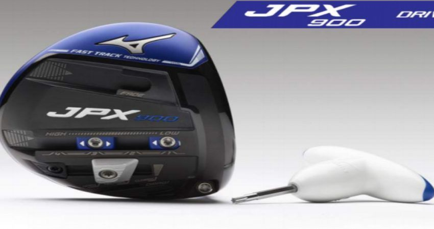 A preview of Mizuno's all new JPX 900 Driver