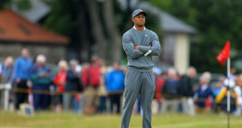 Frustrated Tiger Woods to miss the PGA championship owing injury issues