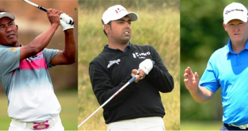 The CIMB Niaga Indonesian Masters: Anirban Lahiri to go head on with Fraser and Thongchai