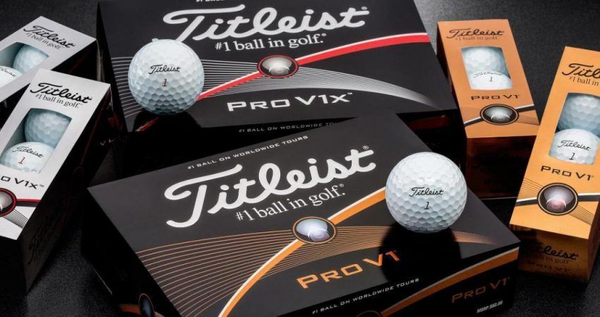 Choosing between the Titleist Pro V1 and Pro V1x golf ball