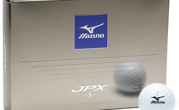 Review: Mizuno 2017 JPX – S Golf Balls – The Softest JPX from Mizuno!