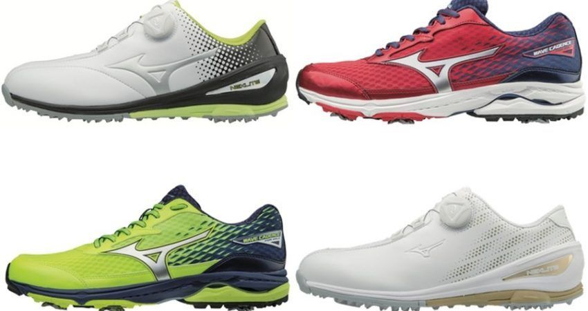 NEWS: Mizuno Expands Footwear Range With New Wave Cadence And Nexlite BOA Models