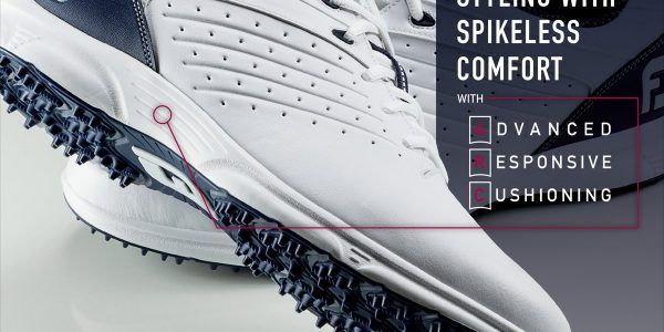 FootJoy ARC SL Spikeless Golf Shoes