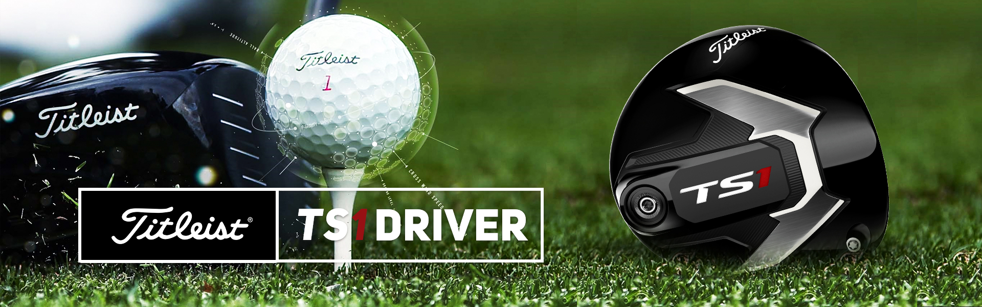 REVIEW: Titleist TS1 Driver