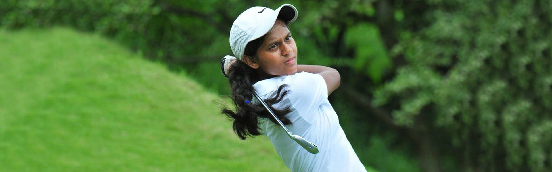 Hero Women's Indian Open: Pranavi Urs emerges as a top Indian in the tournament