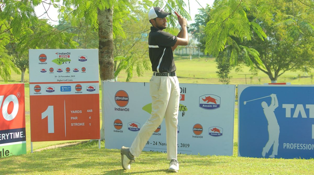 Veer Ahlawat settles at Top position after day two in the IOSM 2019